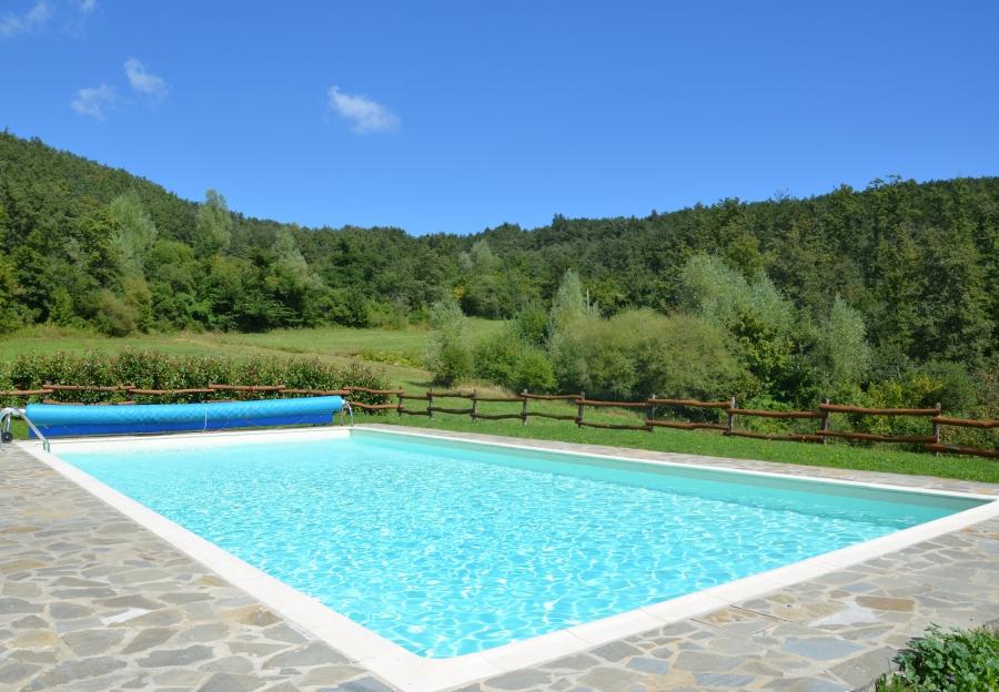 Fotoalbum country house casale di sambuceto for Piscina sambuceto