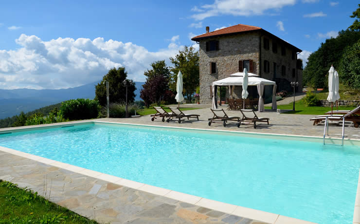 country house casale di sambuceto bed and breakfast
